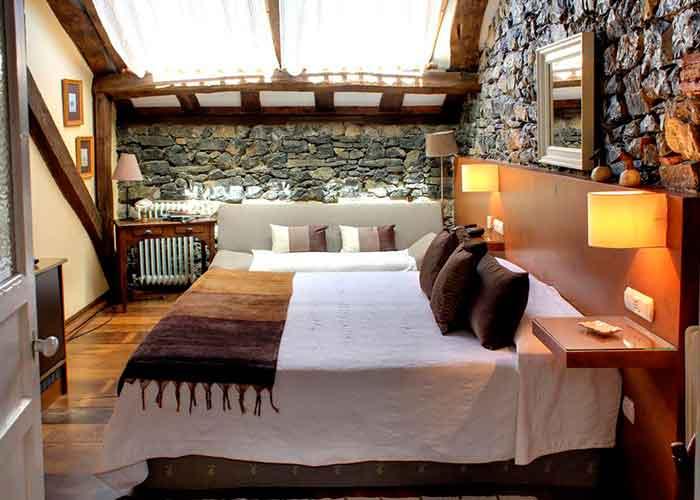 Dónde dormir en Colunga