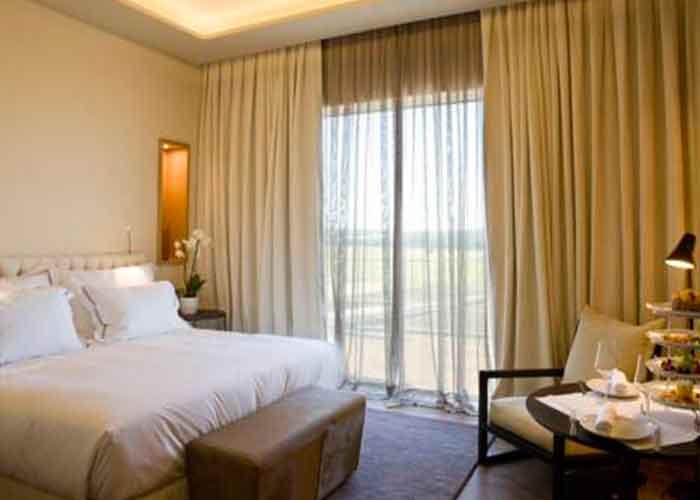 dormir toro valdusenda hotel resort