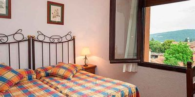 Dónde dormir en Santa Inés