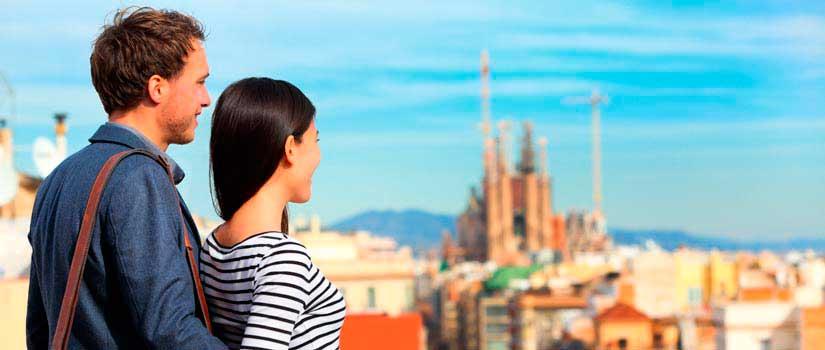 planes barcelona