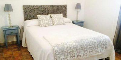 Dónde dormir en Carmona