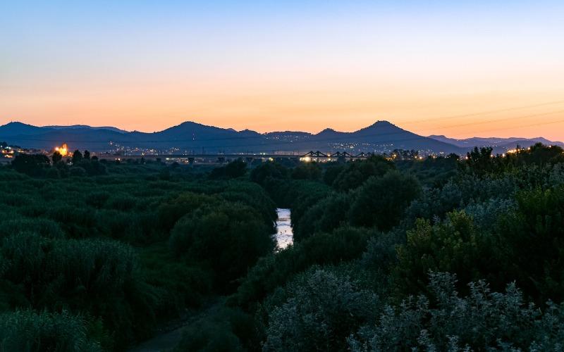 Baix de Llobregat