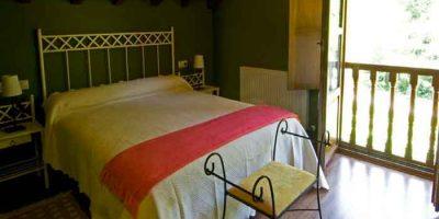 Dónde dormir en Covadonga