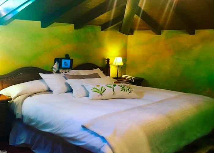 dormir covadonga hotel penalba