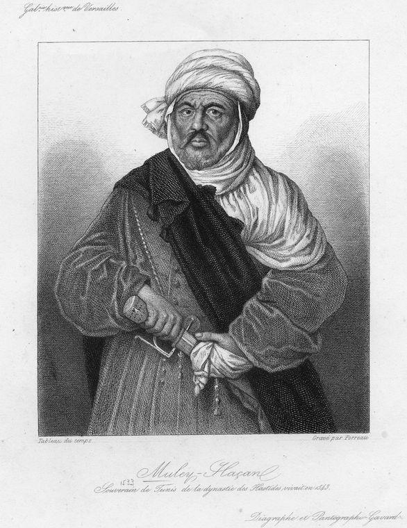 Rey Muley Hacen de Granada