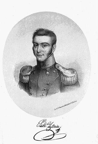 Coronel Pablo Iglesias Gonzalez