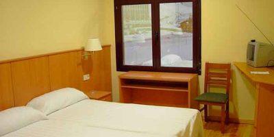 Dónde dormir en San Isidro