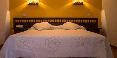 Dónde dormir en Toro
