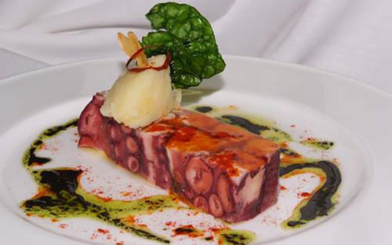 D nde comer en olite recomendaciones espa a fascinante - Casa zanito olite ...