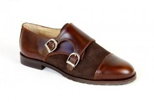 hecho espana saint john shoes