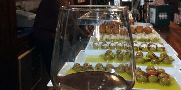 comer en portugalete bar arrieta