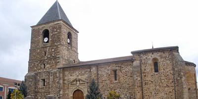 Iglesia de San Salvador de La Bañeza