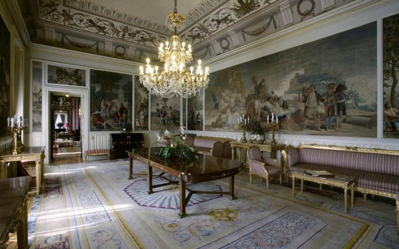 Museo Palacio Villamejor