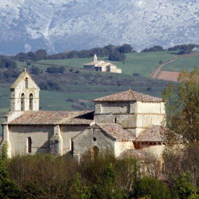 9 joyas del románico palentino para amantes del turismo rural