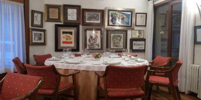 comer luarca restaurante villa blanca
