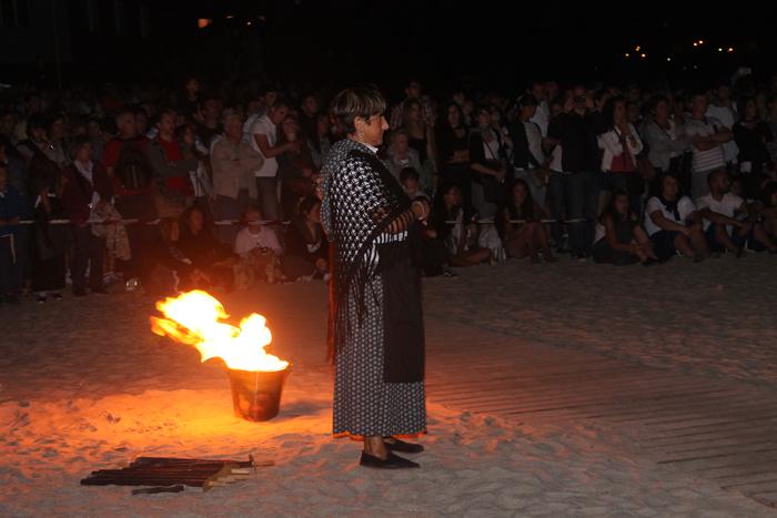 Fiesta de la Maruxaina