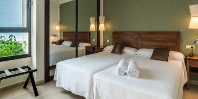 Dónde dormir en Isla Cristina