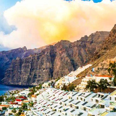 Acantilados de los Gigantes y Parque de Teno – Tenerife