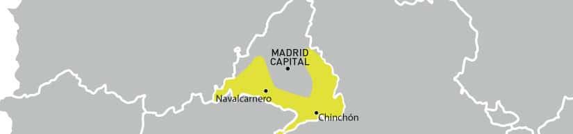 Aceite de Madrid