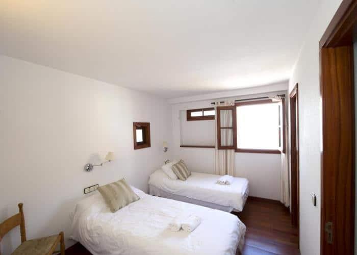 Dónde dormir en Agaete