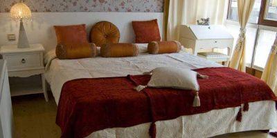 Dónde dormir en Castro Urdiales