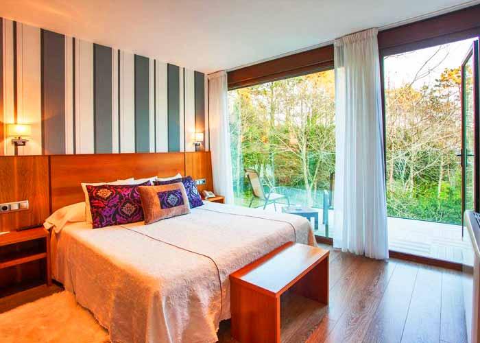 D nde dormir en fisterra espa a fascinante for Dormir en zaragoza centro