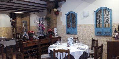 Comer Vila Real restaurante demilio