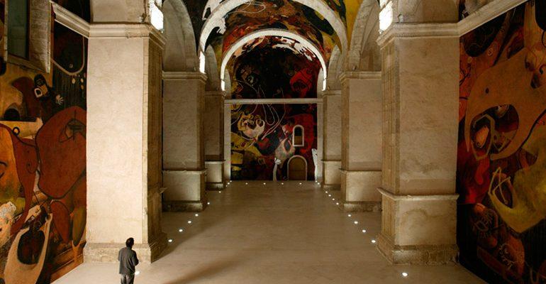 Museos curiosos de España