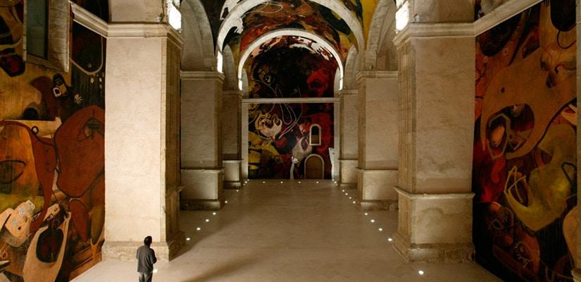 arte museos raros espana fascinante