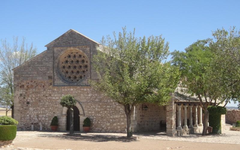 Santuario de Nuestra Señora de Alarcos