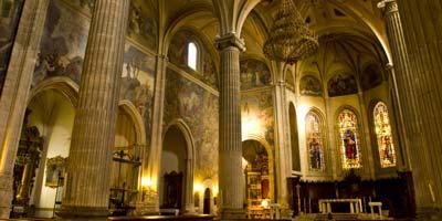 ¿Qué ver en Albacete capital? Su Catedral
