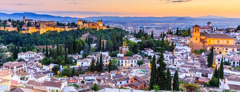 Qué hacer en tres días en Granada