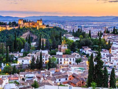Qué hacer en Granada en tres días
