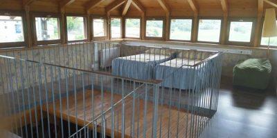 Dónde dormir en Salinas de Añana