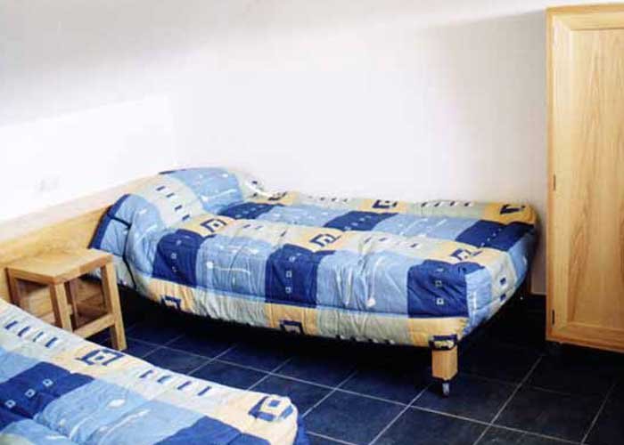 Dónde dormir en Sabucedo