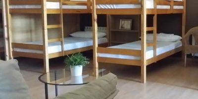 Dónde dormir en Arzúa