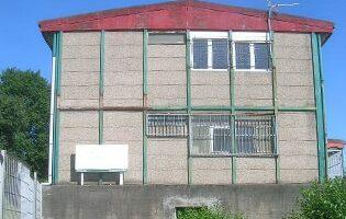Dónde dormir en Bilbao margen izquierda