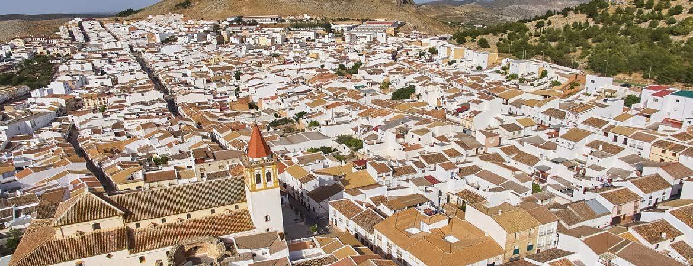 Pueblos desconocidos del sur: Alcalá de Guadaíra