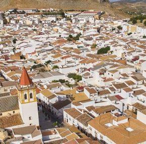 Los pueblos desconocidos del sur de España más fascinantes