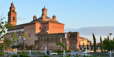 Alcazaba Almohade de Palma del Río