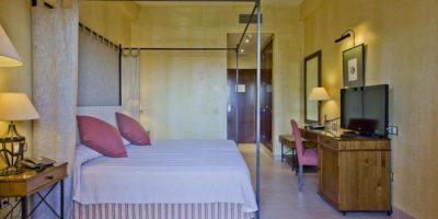 Dónde dormir en Alcázar de San Juan