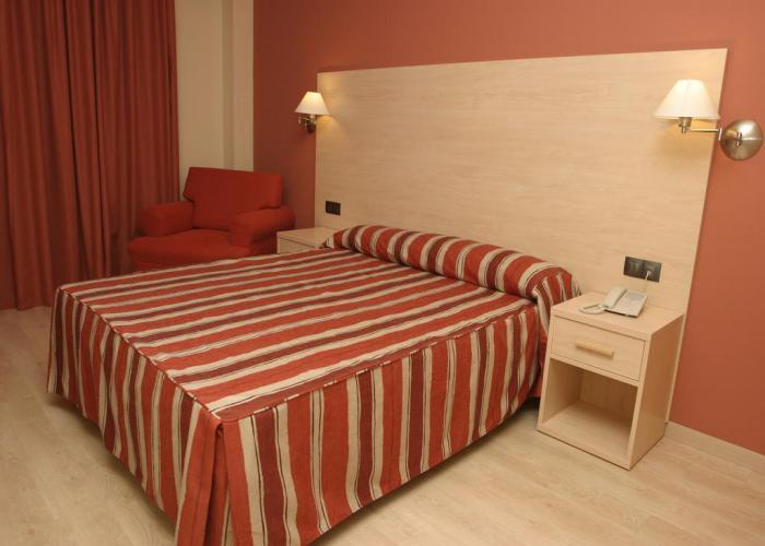 Hotel Sercotel La Selva