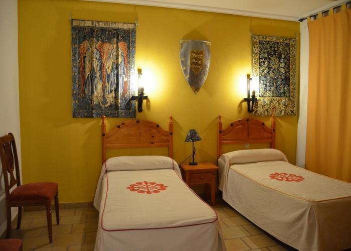 Dónde dormir en Puertollano