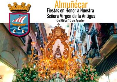 Almuñécar--Fiestas-en-Honor-a-Nuestra-Señora-Virgen-de-la-Antigua