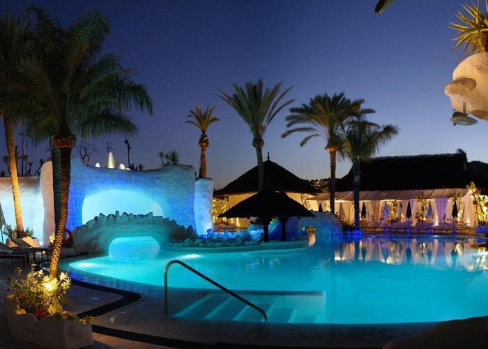 dormir almunecar hotel suites albayzin mar