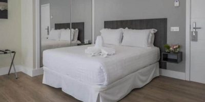 Dónde dormir en Almuñécar