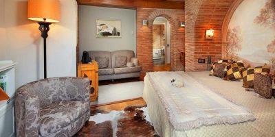 Dónde dormir en Alquézar