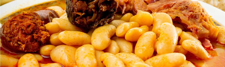 Comer en Orbaneja del Castillo