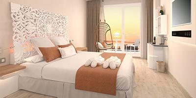 Amàre Beach Hotel Ibiza DORMIR-EN-CALA-de BOU