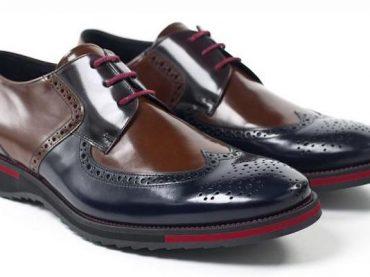 Ángel Infantes, moda y artesanía en cada zapato